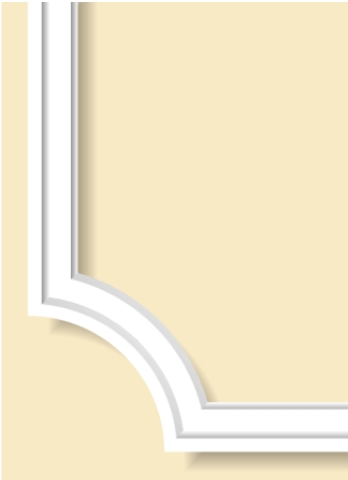 145 Panel Moulding
