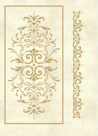 160 Victorian Panel Set - Click Image to Close