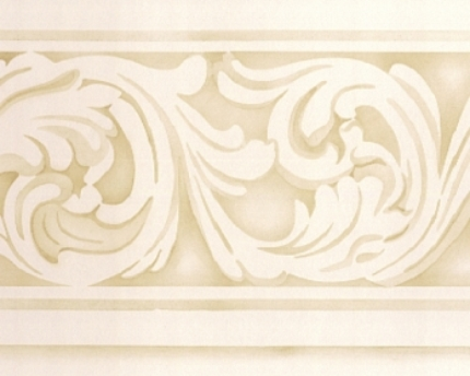 162 Acanthus Moulding - Click Image to Close