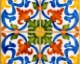 176 Portuguese Tile - Click Image to Close