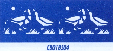 CBO18504 Duck Duet - Click Image to Close