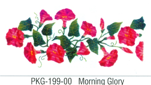 PKG19900 Morning Glories