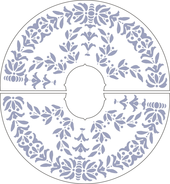 PPS01608 Medallion - Click Image to Close