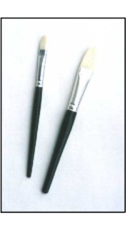 405 Shading Brush 1/4""